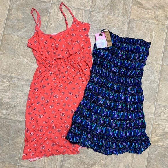 Ardene Sun Dresses - Bundle of 2